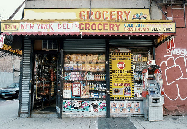 Yemeni-American Bodega Owners Will Close Thursday To Protest Trump's Travel Ban