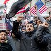 Photos: Thousands Of Yemeni-American NYers Close Bodegas & Rally To Condemn Trump's Travel Ban