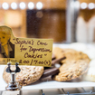 Photos: 'Golden Girls' Cafe Has Blanche's Emmy & A Wall Devoted To Betty White