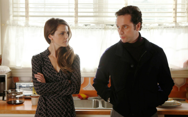 Watch The First Trailer For Season 5 Of 'The Americans,' The Best Show On TV