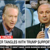 Bill Maher Explains Why He Can't Cut Trump 'Some Slack'