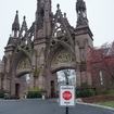 Green-Wood Cemetery's Death Cafe Lets You Discuss Your Darkest Fears While Eating Cookies