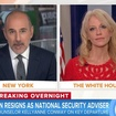 Matt Lauer Tells Kellyanne Conway She 'Makes No Sense'