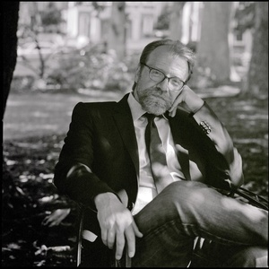 George Saunders Discusses 'Lincoln In The Bardo' And Trump In The White House