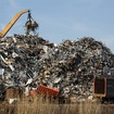 DEP Employee Stole Five Tons Of Metal From City
