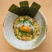 Bacon, Uni & Cheese Ramen Debuts For SushiSamba Ramen Special