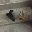 Cop Shot At Group Holding Fake Guns In Queens Stairwell