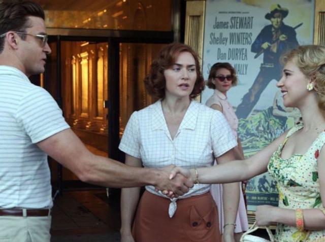 Woody Allen & Kate Winslet Head To Brooklyn For 'Wonder Wheel'
