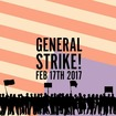 General Strike To Protest Trump Happening Today In Washington Square Park