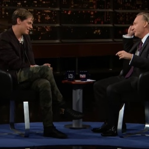 Video: Bill Maher Rolls Over For Milo Yiannopoulos On 'Real Time'