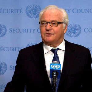 Russian Ambassador To The UN Dies Suddenly After Collapsing In NYC