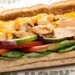Subway's Chicken May Be Only 50% Chicken