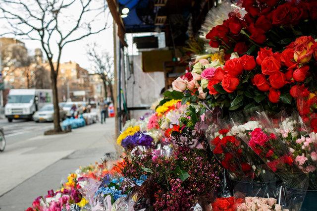Where Do Bodega Flowers Come From?