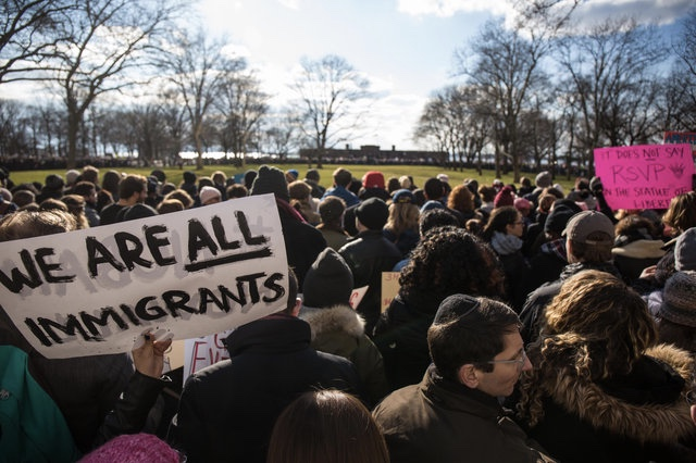 Some NYC Restaurants Close To Support 'Day Without Immigrants'