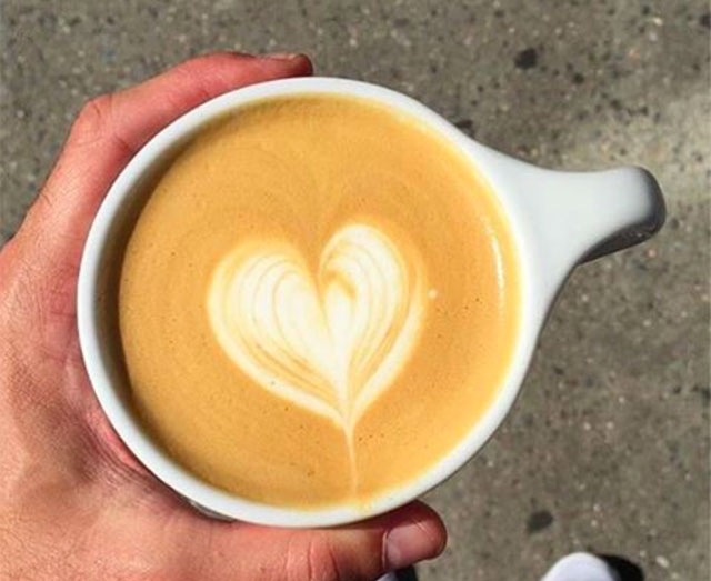 Dozens Of NYC Coffee Shops Are Donating A Percentage Of Proceeds To ACLU This Weekend