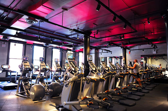 AG Schneiderman Sues Defunct David Barton Gyms For Not Refunding Customers Who Prepaid