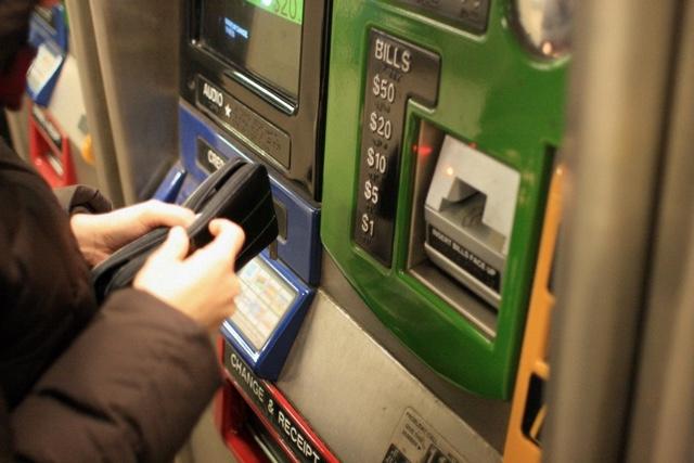 Man Refilling MetroCard Attacked At Flushing Subway Station