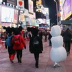 Times Square 'Mickey Mouse' Allegedly Scammed Tourist With Credit Card Reader Con