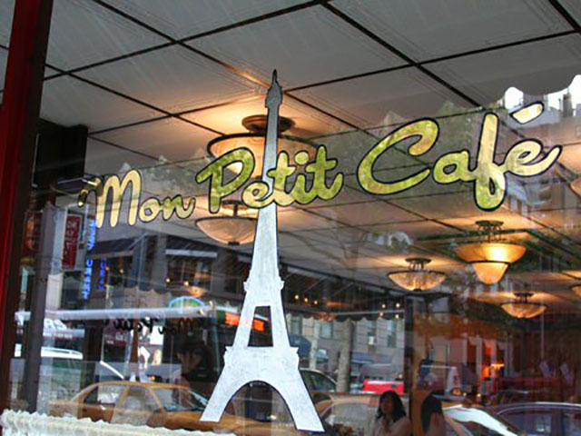 Beloved UES Restaurant Mon Petit Cafe Closes After 32 Years
