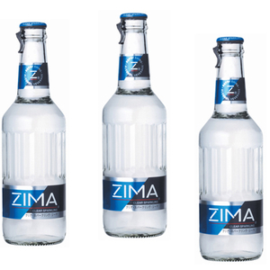 A Drunk History Of Zima