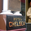 Stanley Bard, 'Guiding Spirit' Of The Hotel Chelsea, Is Dead At 82