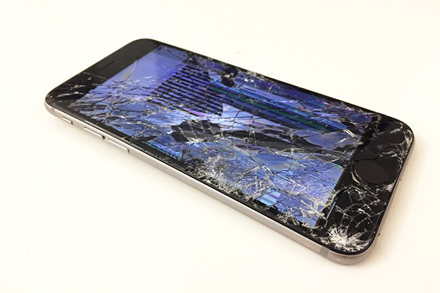 Save Your Broken Phone In Less Than An Hour (Without Leaving Home, Or Wherever You Are)