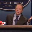 Report: Trump Not Happy Spicer Was Portrayed By A Woman On SNL