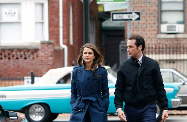 The Catch-Up: Where We Left Off Last Season On 'The Americans'