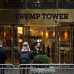 Emotionally Disturbed Man Removed From Trump Tower After Claiming FBI Is Out To Get Him