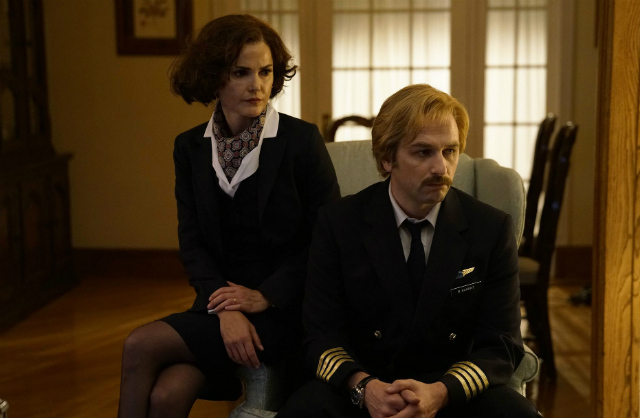 'The Americans' Brilliantly Examines The Cold War In Highly Resonant Season Five