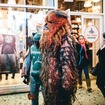 Times Square Chewbacca Sues City For $1 Million For False Arrest