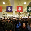 New Yorkers Raid Supermarkets Before Tuesday's Blizzard