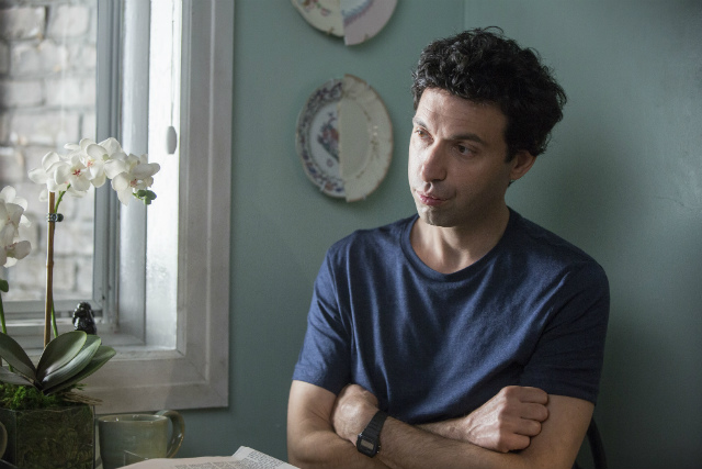 Alex Karpovsky Opens Up About The End Of 'GIRLS' & The Human Tragedy In Our Inboxes
