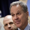 Eric Schneiderman Announces Coalition Against Trump Emissions Standards Rollback