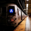 Man Slashed After Stepping On Subway Rider's Foot, Police Say