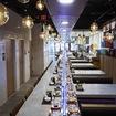 Follow The Fish At Yo Sushi, A Conveyor Belt Restaurant Now Open In The Flatiron