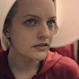 Here's The First Harrowing Trailer For Hulu's 'The Handmaid's Tale'