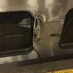 Amtrak Train Derails, Collides With NJ Transit Train At Penn Station