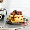 This Weekend Is All About Waffles & Whiskey