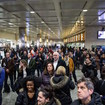 Penn Station Commuters Grit Teeth Through Massive Delays Due To Amtrak Derailment