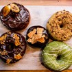 Dough's All Chocolate Doughnut Takeover Is Going To Be Epic