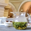 Get Tea Drunk At The Met's New Balcony Cafe Above The Great Hall