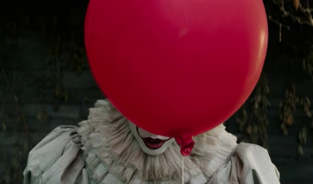 'IT' Teaser Trailer Will Tap Into Your Deepest Fears (Of Murderous Clowns)