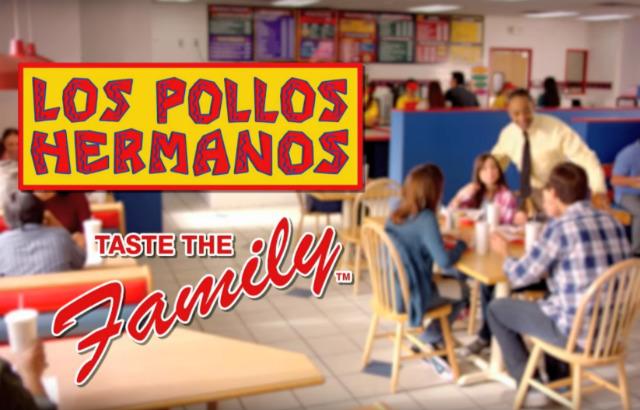 'Breaking Bad's' Los Pollos Hermanos Will Pop-Up In Manhattan