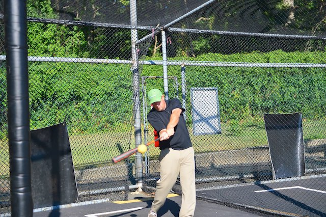 The Best Batting Cages In New York City