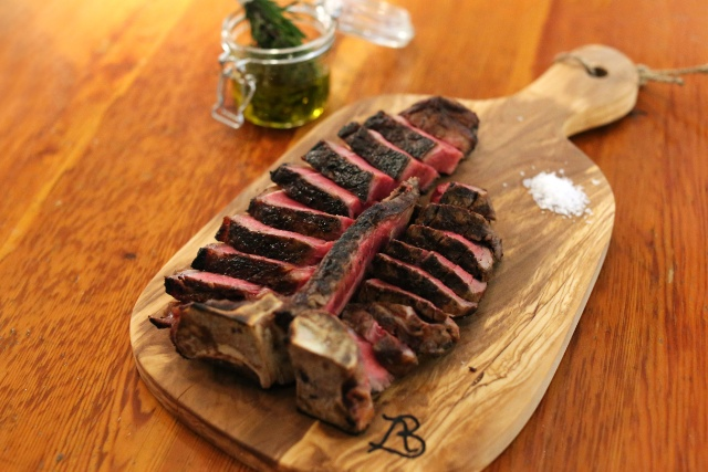 Eataly Revamped Its Fine Dining Restaurant Into A Meat Lover's Dream