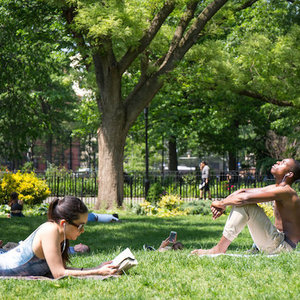 Gothamist Spring Guide: 16 Ways To Make April Amazing In NYC
