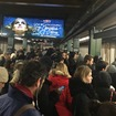 How FUN Was Wednesday's Post-Snowstorm Subway Commute?