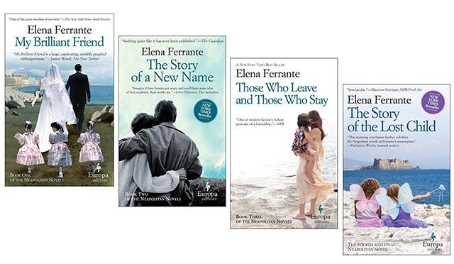 HBO Will Air Elena Ferrante's 'My Brilliant Friend' Adaptation