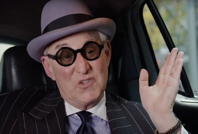 'I Revel In Your Hatred': Roger Stone Documentary Will Premiere At Tribeca Film Festival